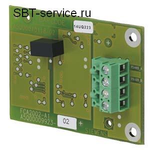 FCA2002-A1 RS485-модуль (изолированный)