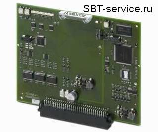 FCI2008-A1 Плата ввода-вывода (программируемая)
