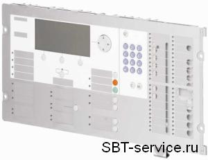 FCM2029-A2 Рабочая станция (+LED-индикаторы)