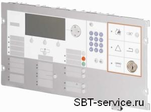FCM2030-C2 Рабочая станция (+FBA-панель)