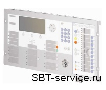 FCM2030-N2 Рабочая станция (+EVAC-панель.)