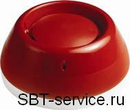 FDS221-R Сирена, красная