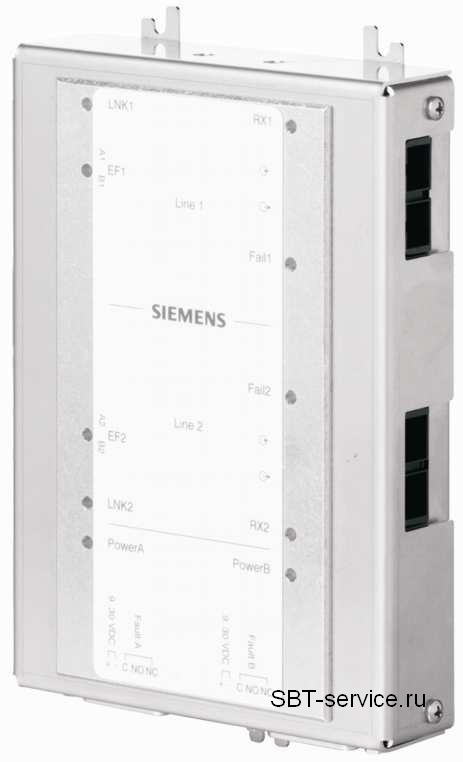 FN2006-A1 Fiber network module (SM)