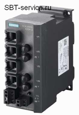 FN2008-A1 Ethernet коммутатор (ММ)