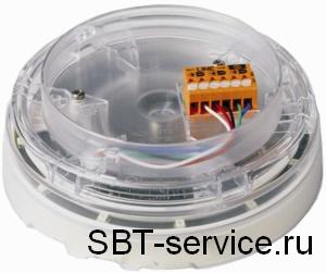 FDSB221 База со свтроенным звуковым оповещателем