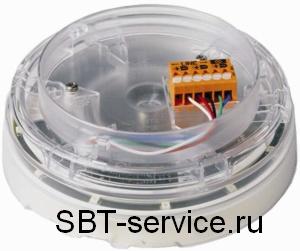 FDSB229 База со встроенным свето-звуковым оповещателем