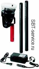 RE7T Комплект Solo461 тестера для теплового извещателя